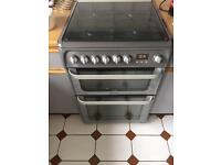 Hotpoint ULTIMA oven.