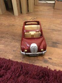 Sylvanian car