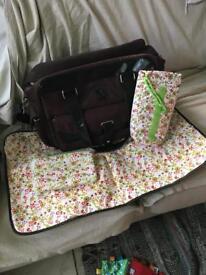 Changing bag icandy