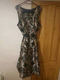Evening Dress - Size 18
