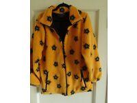 Farfield Clothing Fleece Jacket