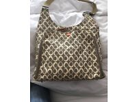 Pacapod changing bag - £15