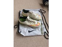 Nike SG boots size 6.5