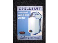 Chill Suit - The Original Wine Box Chiller