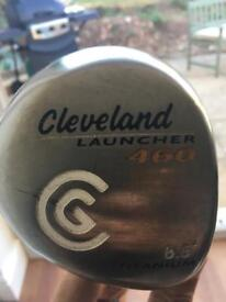Cleveland driver 8.5