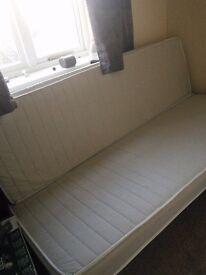 Sofa bed-Free
