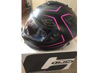 HJC Helmet Small New