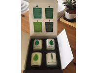 Herb Collection Kitchen Candles Jamie Oliver