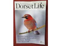 Dorset Life Magazine Issue No 336 March 2007 Bournemouth, Wareham, Sherborne