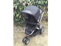 Quinny Buzz 3 Pushchair