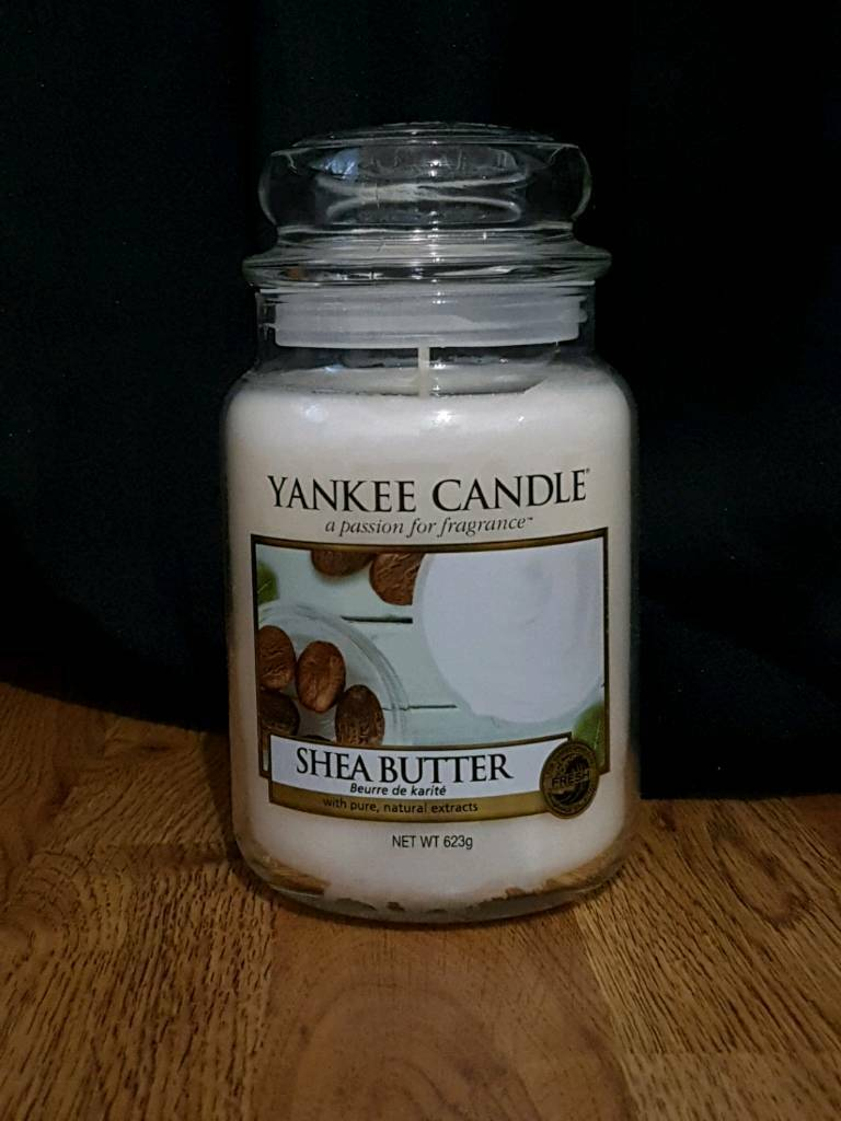 **Last Few** Yankee Candles