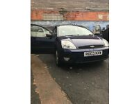 FOR SALE Ford Fiesta 1.4 zetec engine!