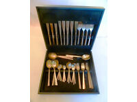 solid bronze Table Cutlery