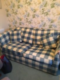 Bed settee free
