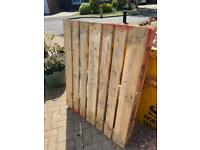 Free pallet - southbourne