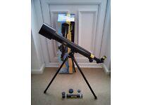 Children's National Geographic Telescope