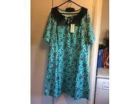 Plus size repro retro dresses Lindy bop