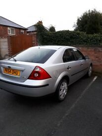 FSH 105599miles 2.0tdci very clean caring and out