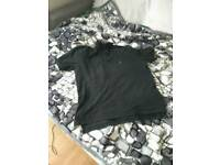 Black Ralph Lauren Polo XL. Worn