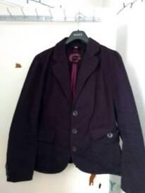 Jacket & outdoor wear