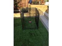Kong Dog Crate Medium, perfect condition, £20