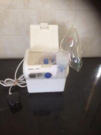 Omron Comp Air Pro Nibuliser