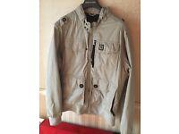 Men's Gio-Goi Coat