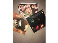 Random 40 Vinyls