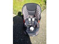 BabyStart F9 Child's Car Seat