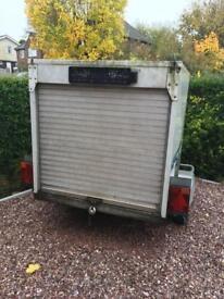 Conway trailer