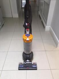 Dyson rollerball Hoover