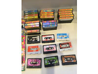 Sinclair User cassettes games no magazine