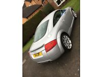 Audi TT, 225 BHP, Quattro, Silver, Coupe, 49100 miles, 17 in alloys, black leather heated seats