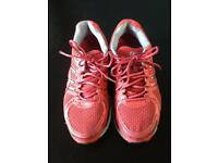 Asics gel Katano19 running trainers