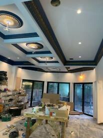 Builder,Handyman,Bricklayer,Tiling,Electrician,Plumber,Plastering,Painter,House Refurbishing