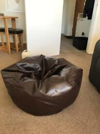 Bean bags/ gaming chairs. £15 each, or two for £25.