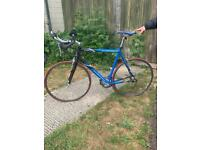 Raleigh Alux XL Road Bike