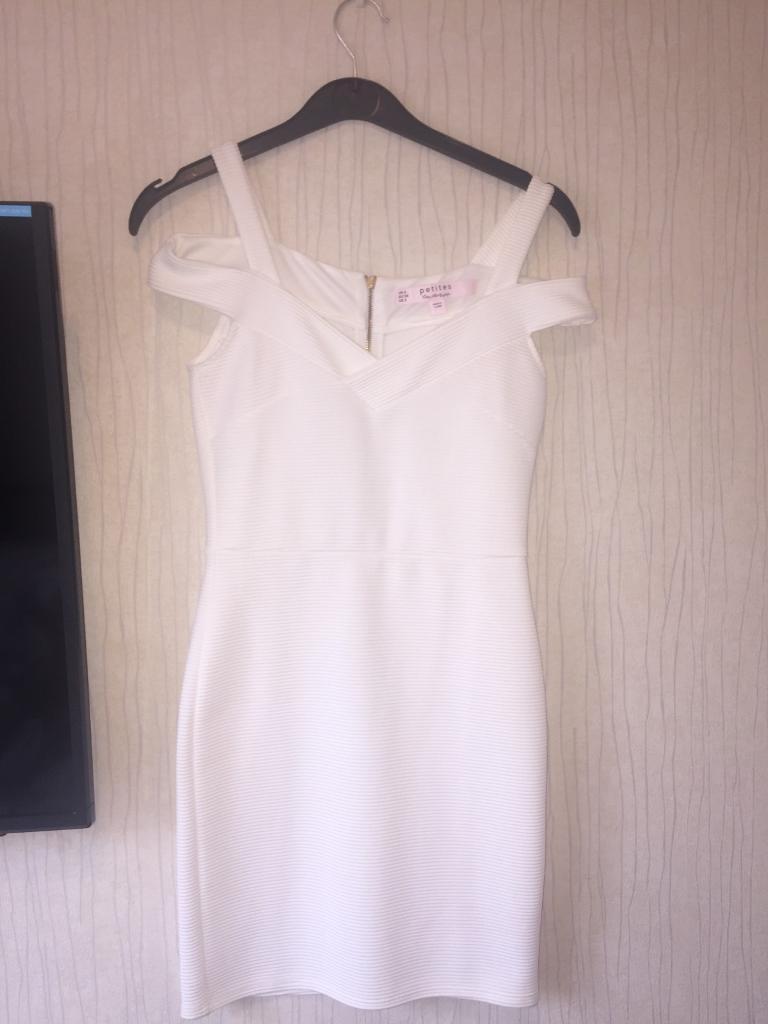 Brand new miss selfridge dress