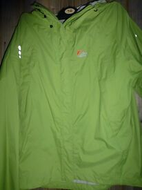 Lowe Alpine-Lightweight Water Proof Jacket-Medium-£10