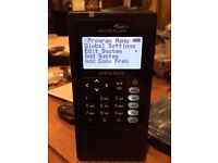 Whistler WS 1088 Handheld Digital DMR Scanner CB Radio Receiver