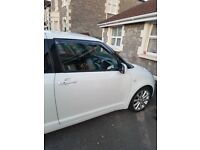 Suzuli swift for sale lady owner good condition nice nippy drive mot service history