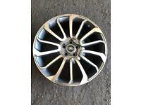 "NEW 22"" Range Rover Vogue Sport L494 Alloy Wheels 22 inch Range Rover wheels"