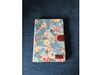 iPad mini floral case