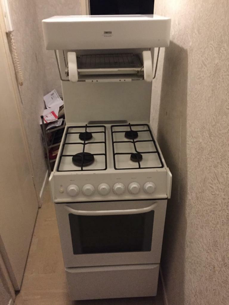 Gas cooker good condition