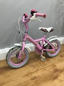 Apollo Cupcake bike