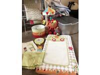 Mamas & Papas Jamboree Nursery Items
