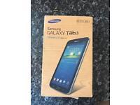 Galaxy Tab 3 - FAULTY