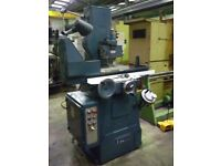 JONES SHIPMAN 540L SURFACE GRINDER EXTENDED HEIGHT TYPE