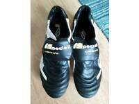 Umbro Football Boots.