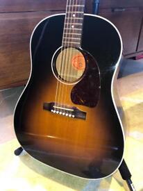 Gibson J45 Standard Acoustic Guitar